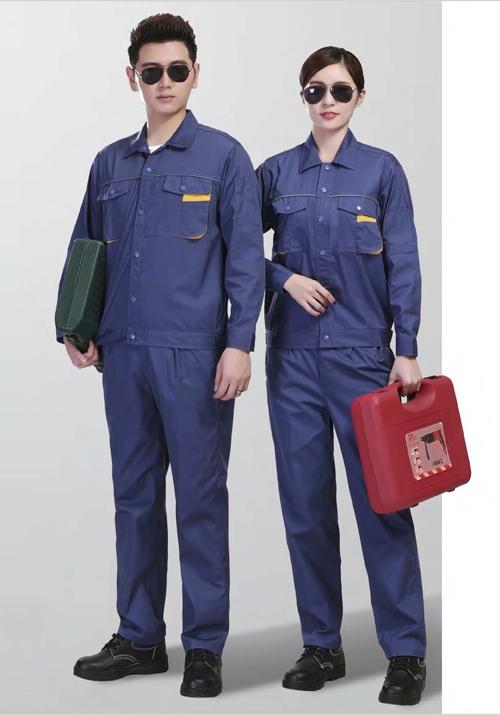 宜昌夏装长袖C-4款