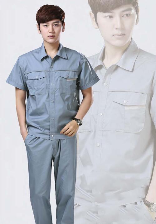 夏装短袖C3款