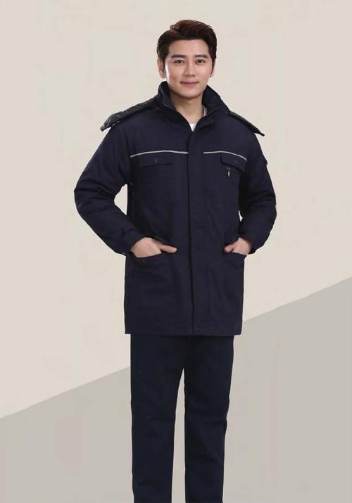 宜昌中长棉服039A款