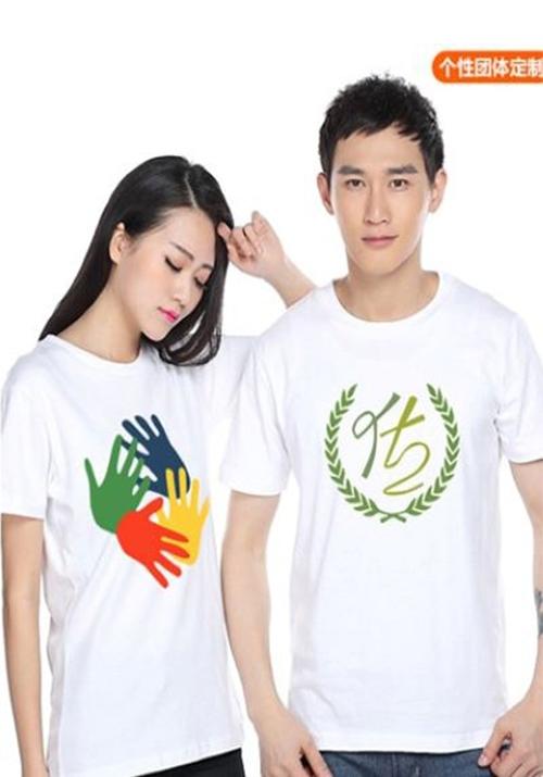 潜江T恤Polo衫系列