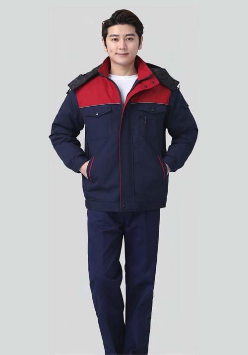 冬季棉衣036款