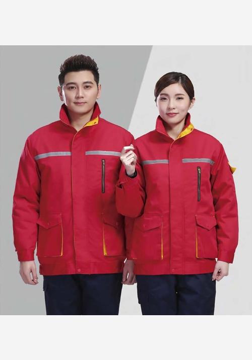 冬季棉衣033款